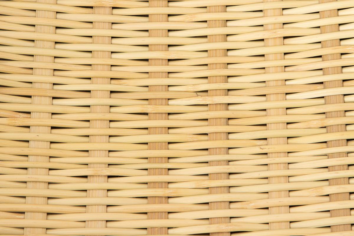 愛知県/淡竹 亀の甲ざる(米揚げざる) 尺八寸・二尺 2サイズ