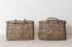 長野県/むきあけび すかし編小判手提げ ストレート・ふっくら 2種のサムネイル画像