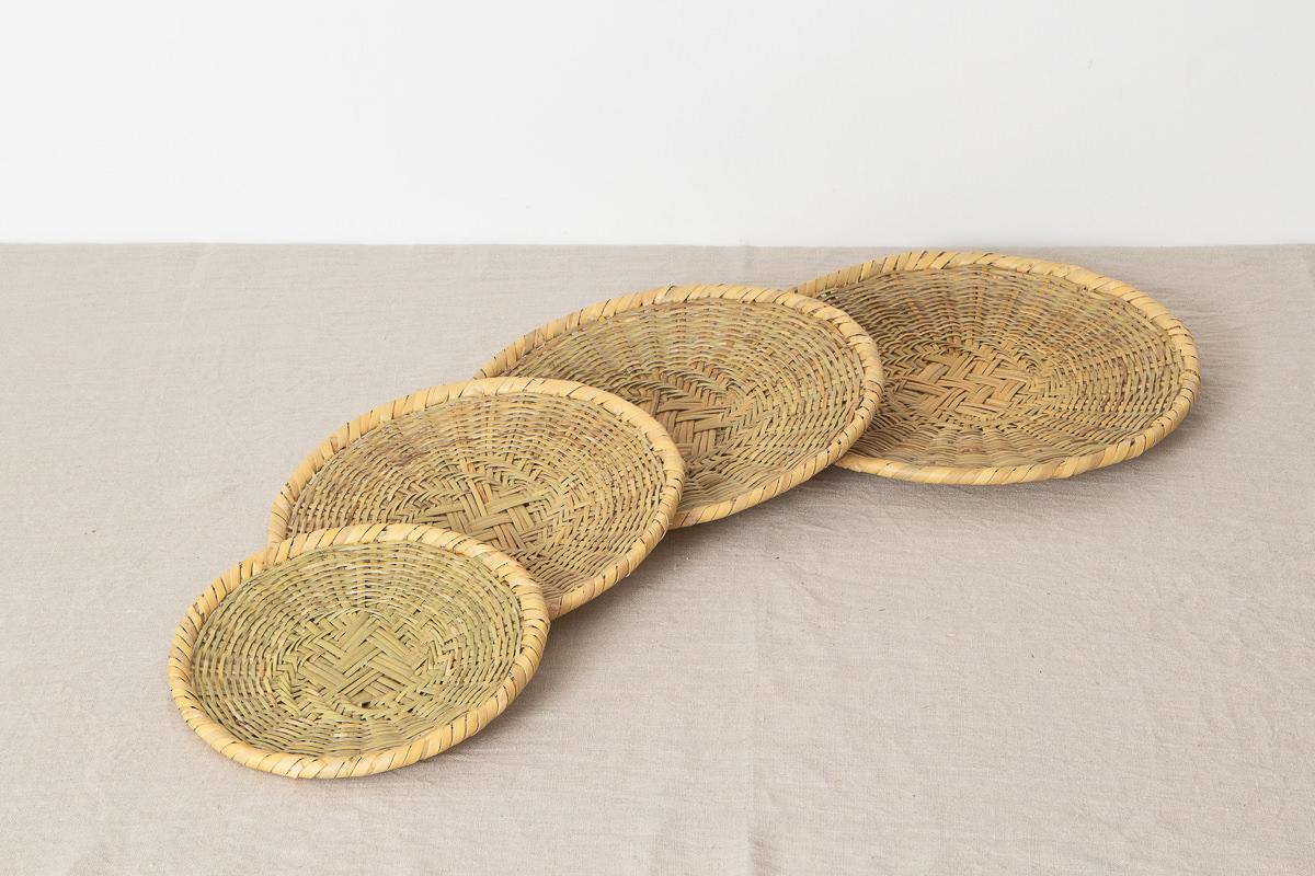 長野県/根曲竹 そばざる 特上 八寸・九寸・尺・尺一寸 4サイズ