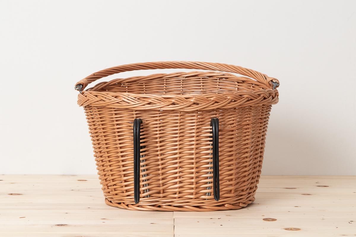 ポーランド/やなぎ Bicycle Basket(自転車かご)