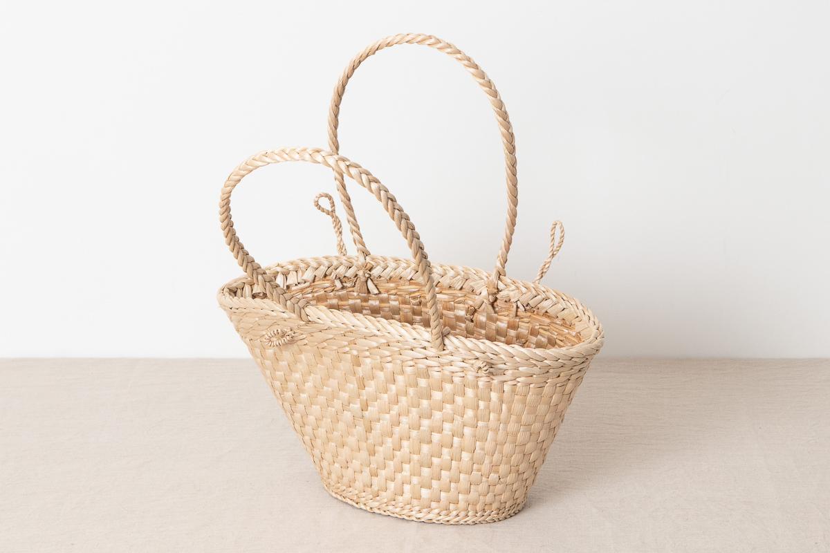 ポーランド/がま Shopping Bag