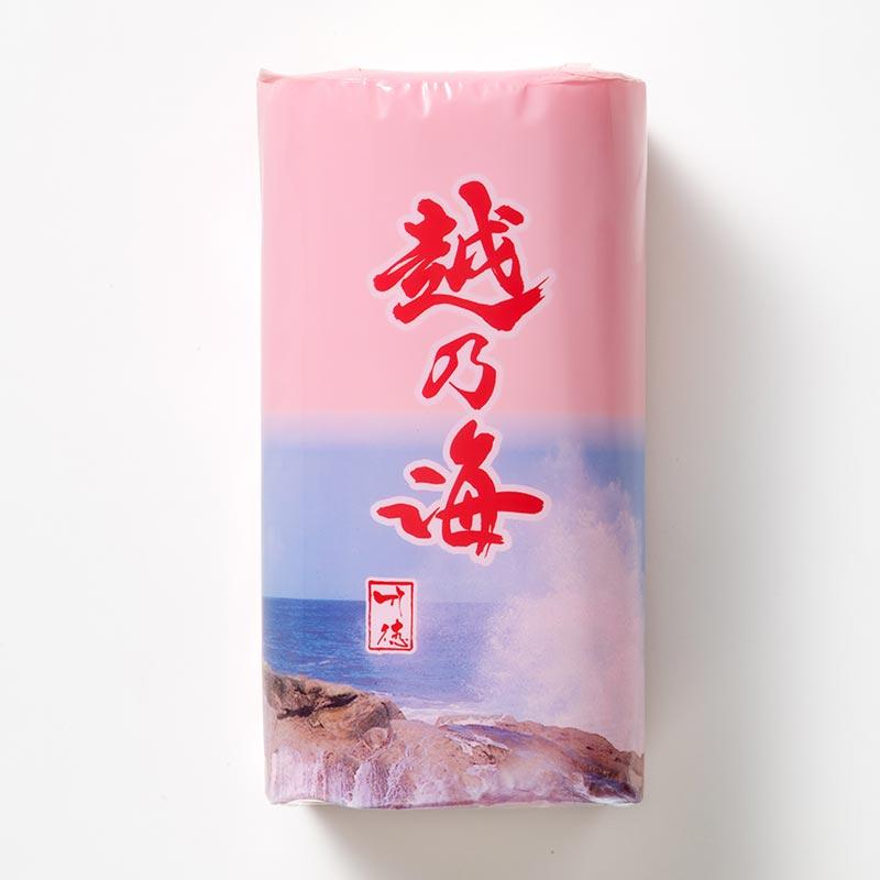 板蒲鉾 越乃海(赤大板)
