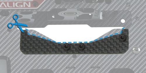 【H47T029XXW】 トルクチューブ アップグレードセット 【470L】