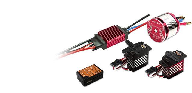 【RH47E02XW】 T-REX 470LP ドミネータースーパーコンボ