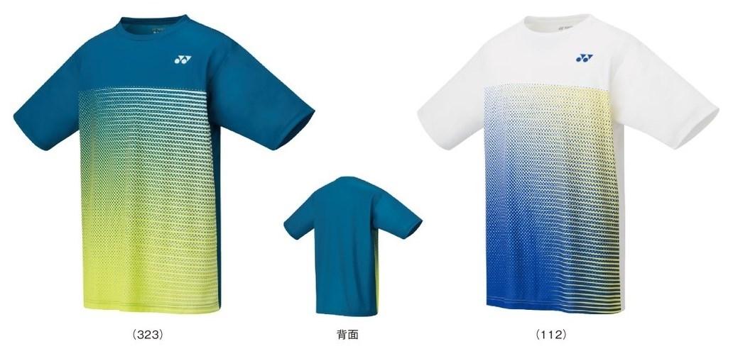16438 メンズ ドライTシャツ 数量限定