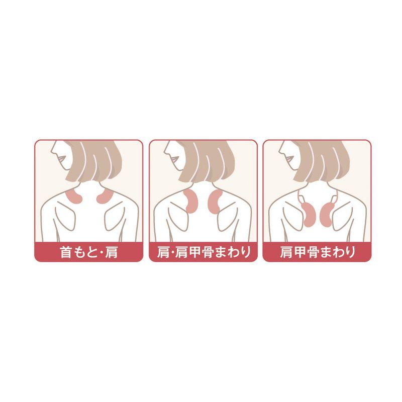 パナソニック 全身用 低周波治療器 おうちリフレ EW-NA65-VP ビビッドピンク(送料無料)