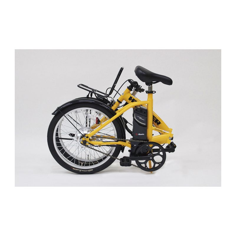 【ハマー】 電動アシスト自転車  (送料無料)