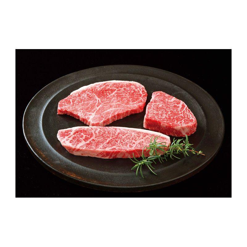 神戸牛 ももステーキ 140g×3枚