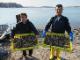 北海道厚岸町 最高級厚岸産剥き生かき 500g 【25〜30個入】
