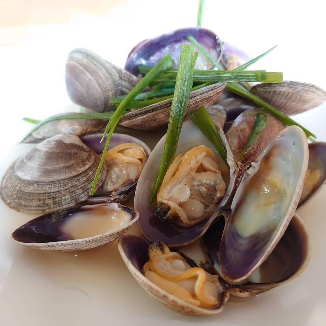 北海道 最高級厚岸産貝あさり1kg/袋