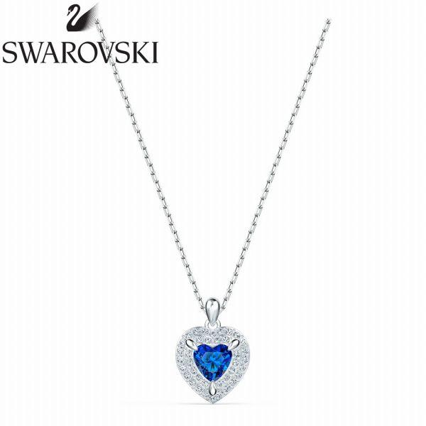 SWAROVSKI スワロフスキーAnniversary One ネックレス 5511541 ペンダント シルバー レディース(送料無料)