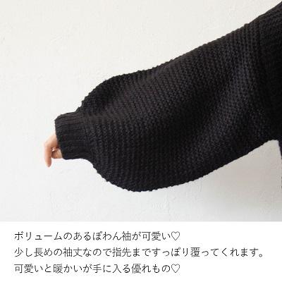 ニットプルオーバー (送料無料)
