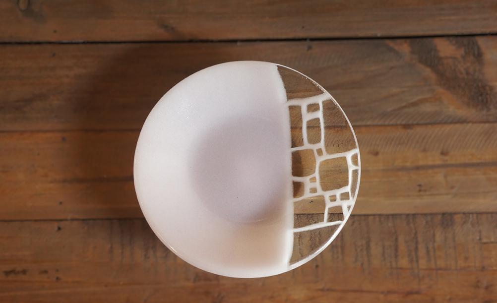 サブロウ 丸鉢(中b) さくら