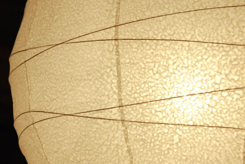 和紙照明 提灯ペンダント45-53
