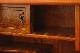 茶箪笥 136x175ケヤキ玉杢