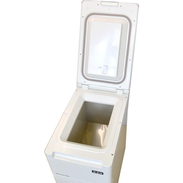 15kg冷える米びつ「愛妻庫」 KSX-15 静岡製機【在庫3台あり!】 こめびつ お米の冷蔵庫 こめびつ 本州送料
