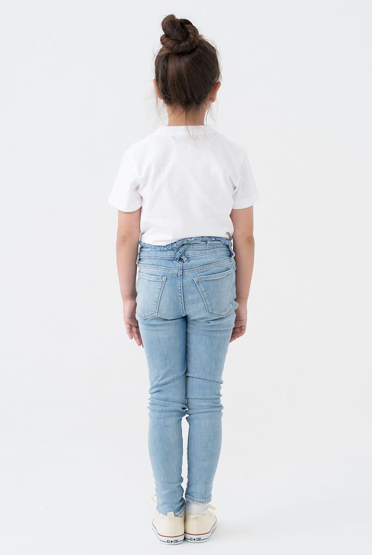 ちいかわ Tシャツ オムライス ホワイト kids