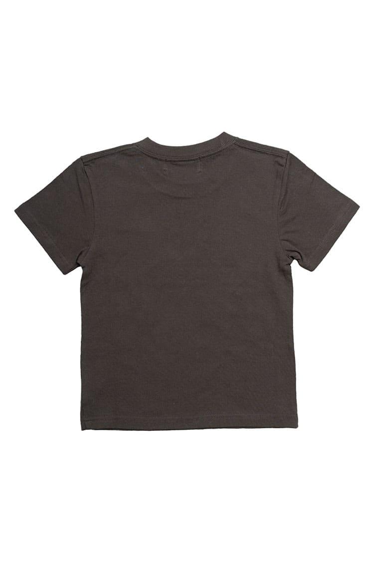 ちいかわ ステーショントリオ Tシャツ kids スミ