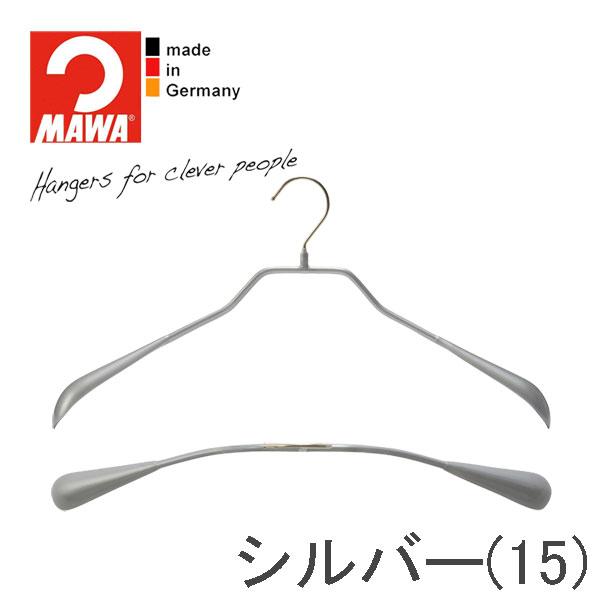 MAWAハンガー(マワハンガー)ボディフォーム 42L 10本セット (ブラック/シルバー/ホワイト/アクアブルー)【SET_10】