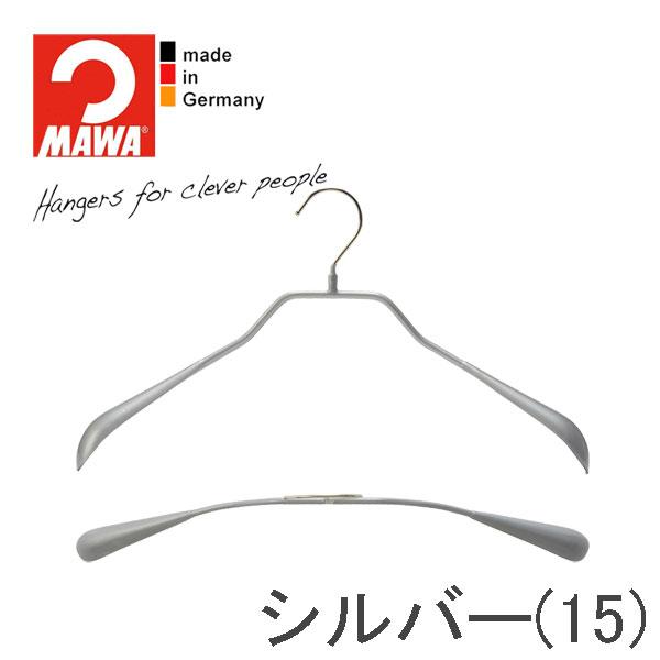 MAWAハンガー(マワハンガー)ボディフォーム 38L 10本セット (ブラック/シルバー/ホワイト/アクアブルー)【SET_10】