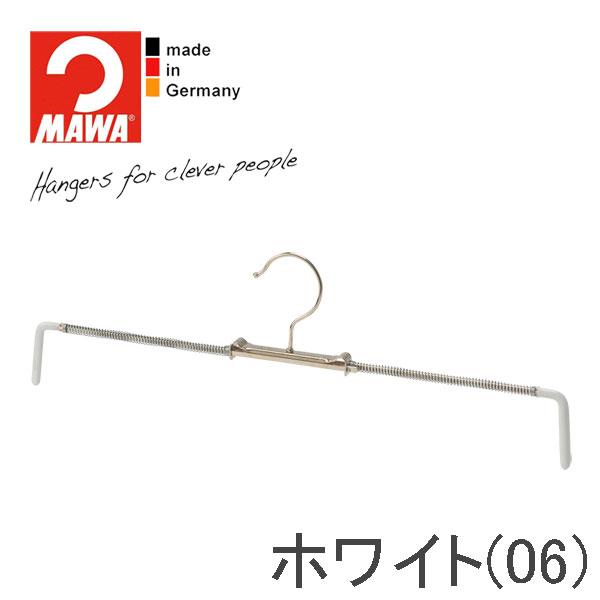 MAWAハンガー(マワハンガー)ロフィット 37 10本セット (ブラック/シルバー/ホワイト)【SET_10】