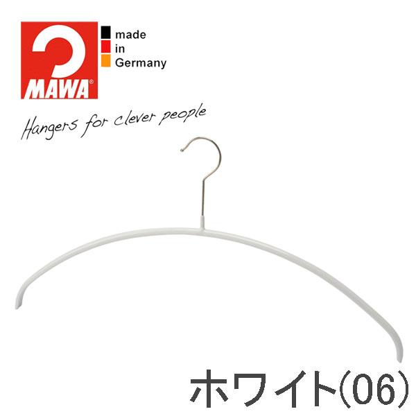 MAWAハンガー(マワハンガー)エコノミック 46P (ブラック/シルバー/ホワイト)