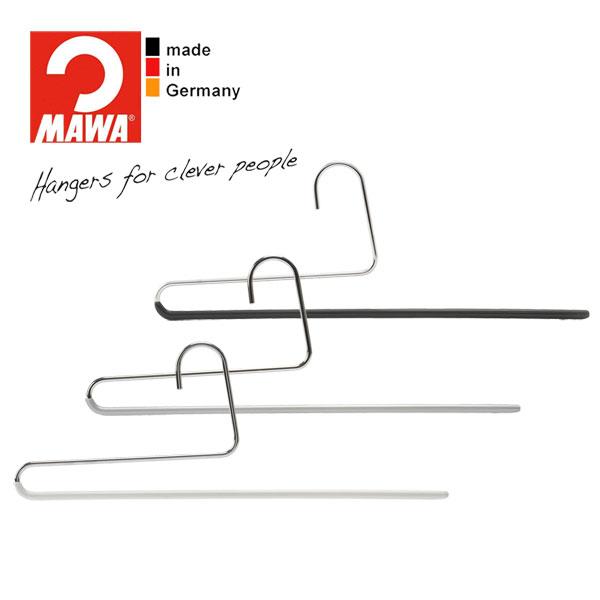MAWAハンガー(マワハンガー)シングルパンツ KH35/U (ブラック/シルバー/ホワイト/アクアブルー)