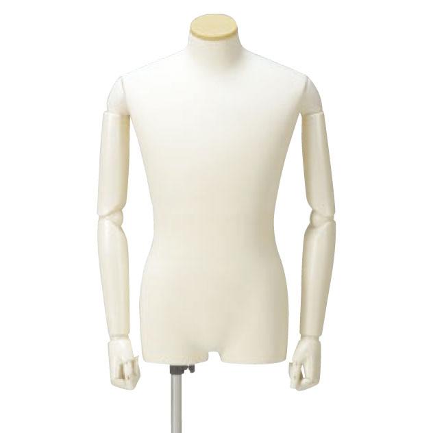 サンクリエイト メンズ(紳士)リーズナブルボディ 樹脂製アイボリーアーム PMK1-A7V-78
