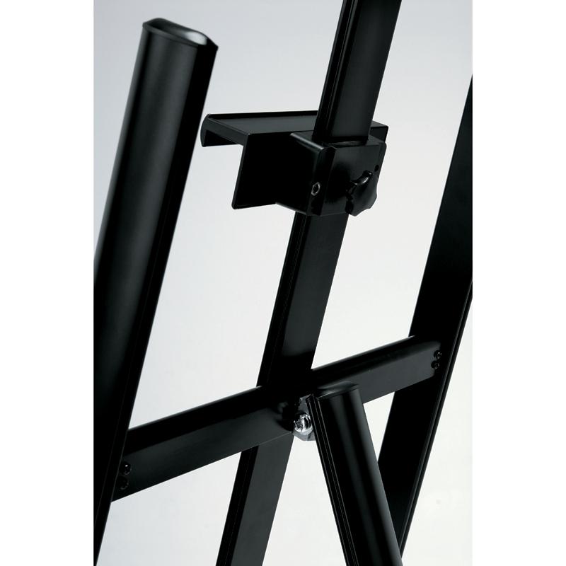 イーゼル MS172 ブラック