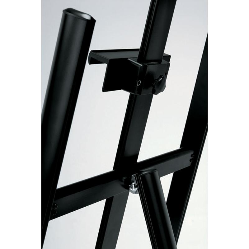 イーゼル MS174 ブラック