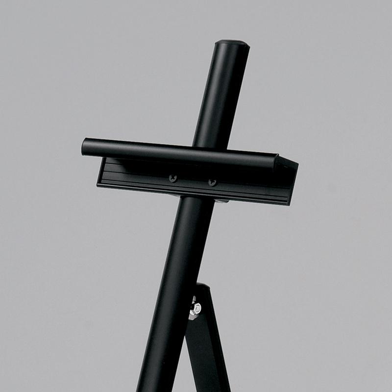 イーゼル MS184 ブラック