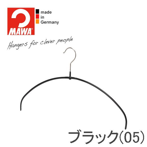 MAWAハンガー(マワハンガー)エコノミックライト 40PT (ブラック/シルバー/ホワイト)