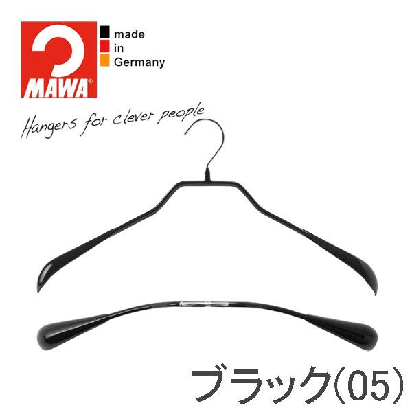MAWAハンガー(マワハンガー)ボディフォーム 42L 5本セット (ブラック/シルバー/ホワイト/アクアブルー)【SET_5】
