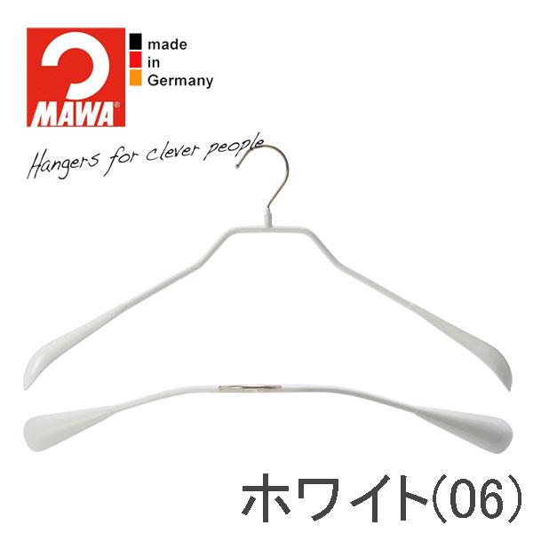 MAWAハンガー(マワハンガー)ボディフォーム 46L 5本セット (ブラック/シルバー/ホワイト)【SET_5】