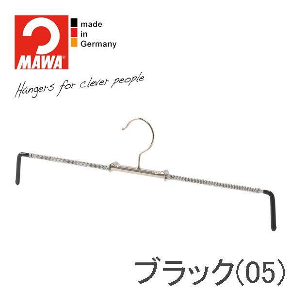 MAWAハンガー(マワハンガー)ロフィット 37 5本セット (ブラック/シルバー/ホワイト)【SET_5】