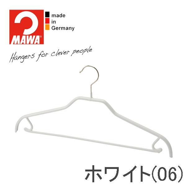 MAWAハンガー(マワハンガー)ユニバーサル 41FRS 10本セット (ブラック/シルバー/ホワイト)【SET_10】
