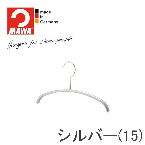 MAWAハンガー(マワハンガー)エコノミック 25P 10本セット (ブラック/シルバー/ホワイト)【SET_10】
