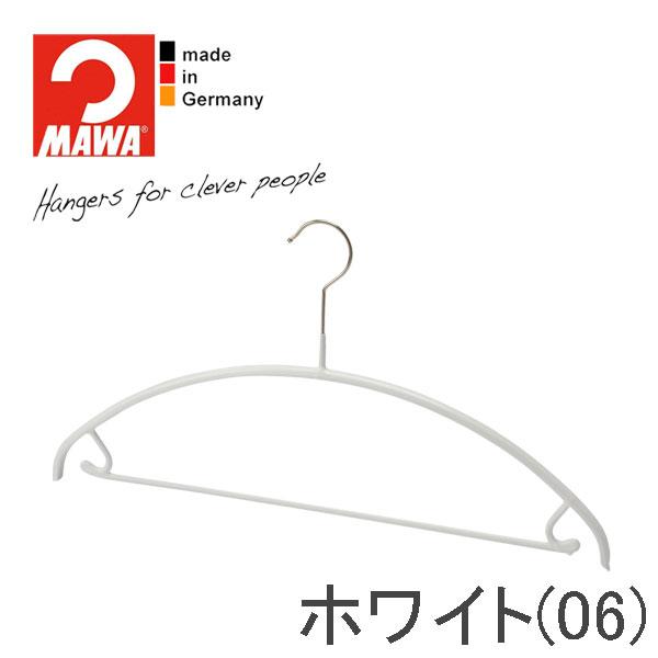 MAWAハンガー(マワハンガー)ユニバーサル 42U 10本セット (ブラック/シルバー/ホワイト)【SET_10】