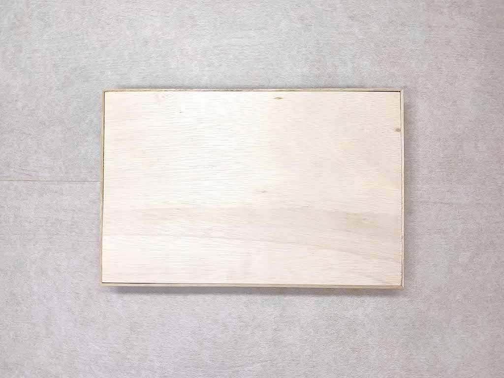木箱梱包 からすみ + 辛子明太子 無着色(上切子)