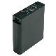 リチウムイオン大容量バッテリー&ファンセット(ファンケーブル付き) (LIULTRA 1 +FAN2200B + RD9261) 【空調服】