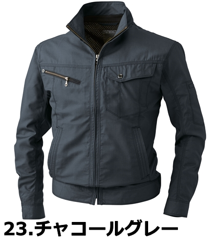 325 長袖シャツ 【SOWA】