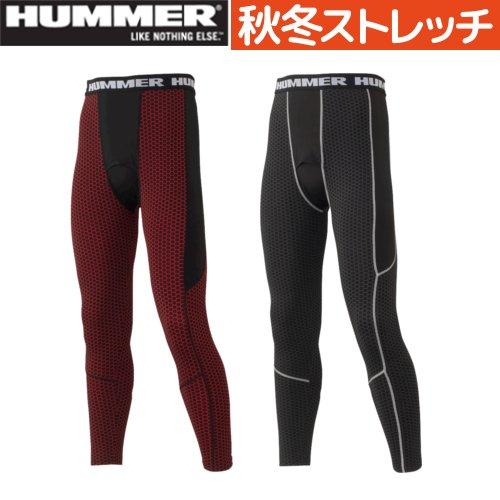 828-15 HUMMER 発熱タイツ 【アタックベース】