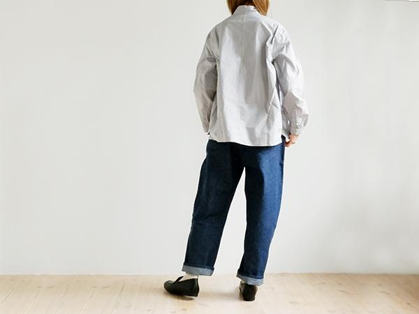 オローネ パレットスタンドシャツ