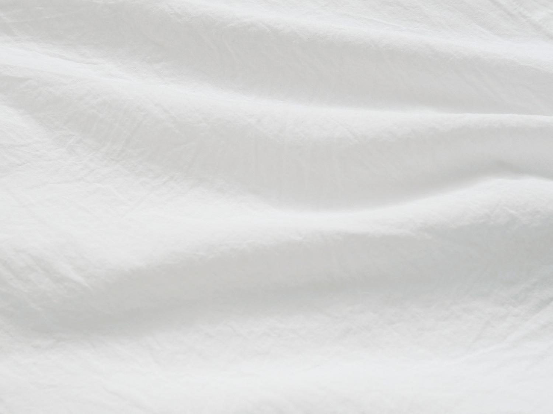 """休日と詩 ソライロブラウス""""5分袖"""""""