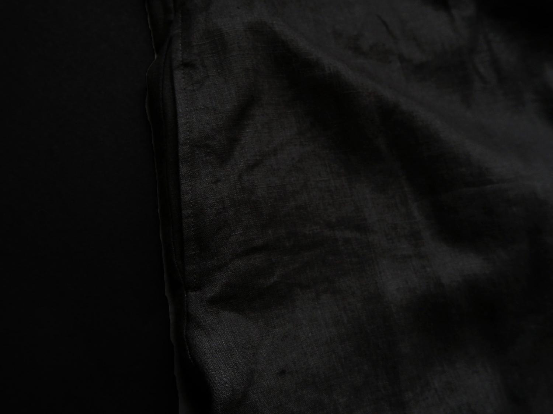 雨のリュウグウ 白雨-shirasame-
