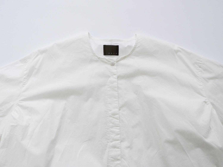 オローネ フォーシーズンシャツ