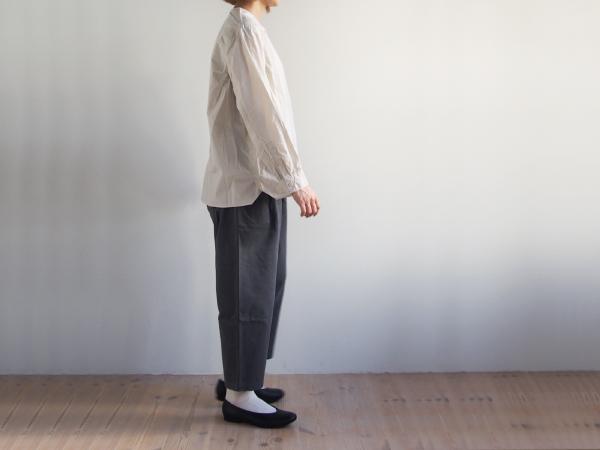 【30%OFF】オローネ ポートレートシャツ