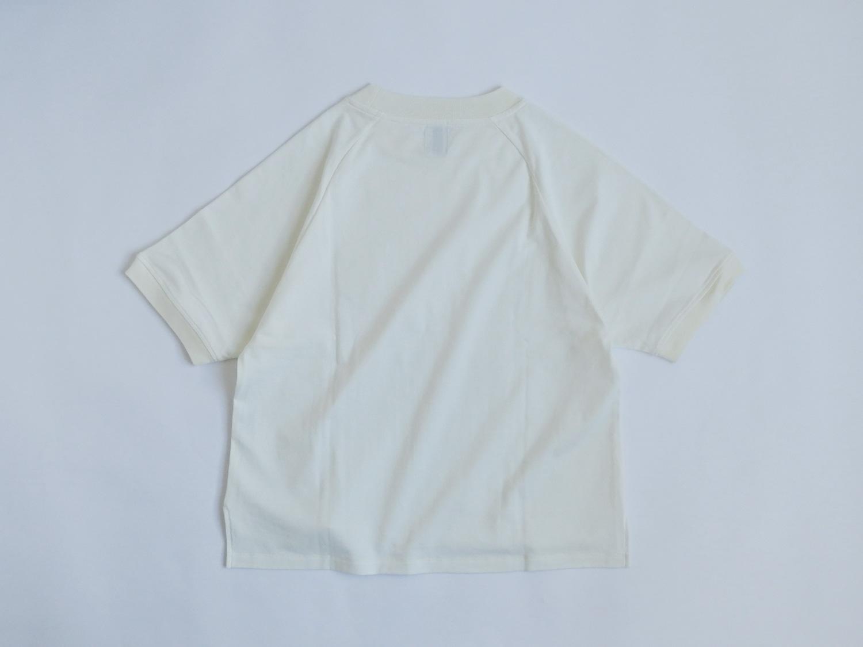 休日と詩 ソライロTシャツ