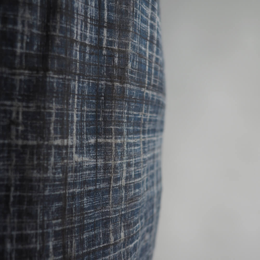ネルークマール NEERU KUMAR : Cotton dress コットンチュニック