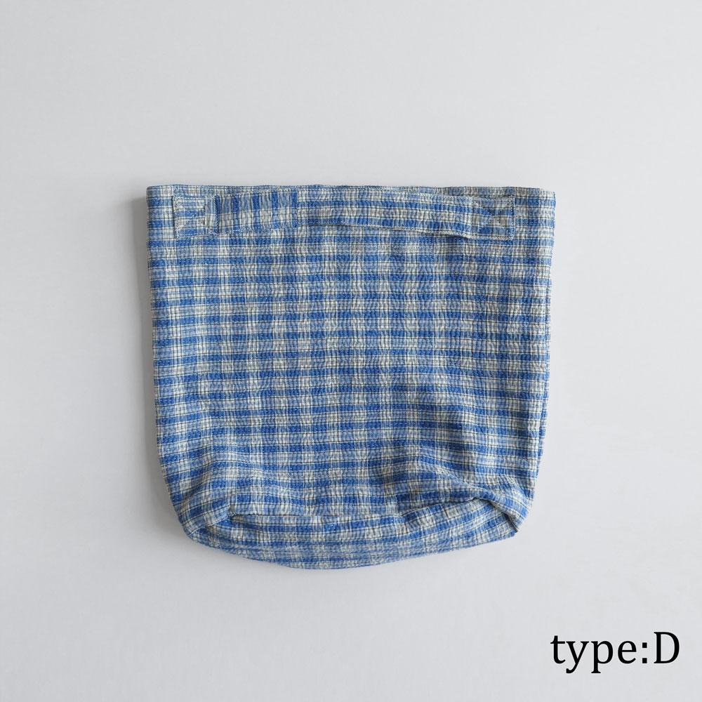 ミーターイー miiThaaii:amita long shirt アミタロングシャツ